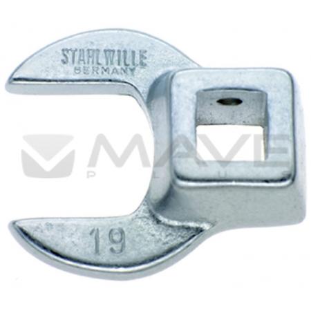 02200024 Vidlicový klíč CROW-FOOT