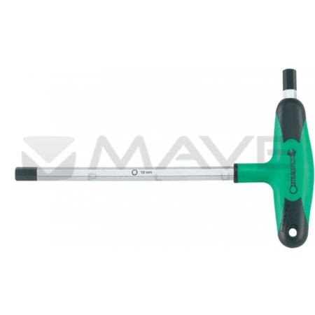 43252080 Imbus skrutkovač s T rukoväťou