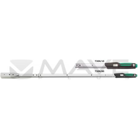 50181012 Momentový klíč pro nádstavce 25-130Nm