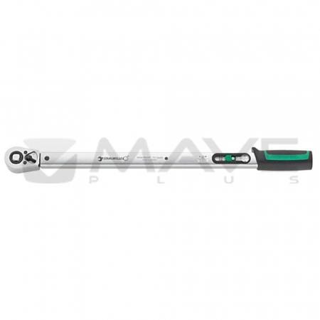 50204005 Momentový klíč s pevnou ráčnou 6-50Nm