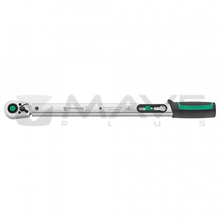 50204120 Momentový klíč s pevnou ráčnou QuickRelease 40-200Nm