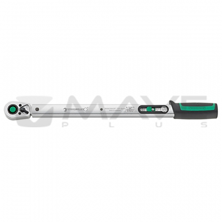 50204120 Momentový klíč s pevnou ráčnou QuickRelease 30-150Nm