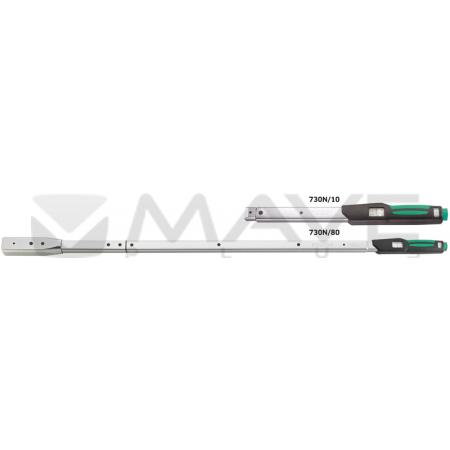 50581010 Momentový klíč pro nádstavce 180 - 900 in lb