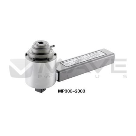 53032000 Násobič momentu MULTIPOWER 300-2000 Nm