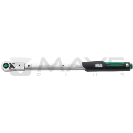 96502105 Momentový klíč s pevnou ráčnou QuickRelease 10-50Nm